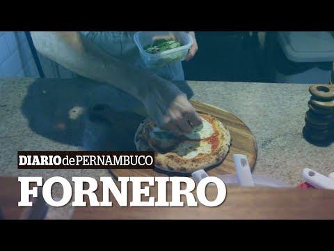 Conheça os detalhes do Forneiro
