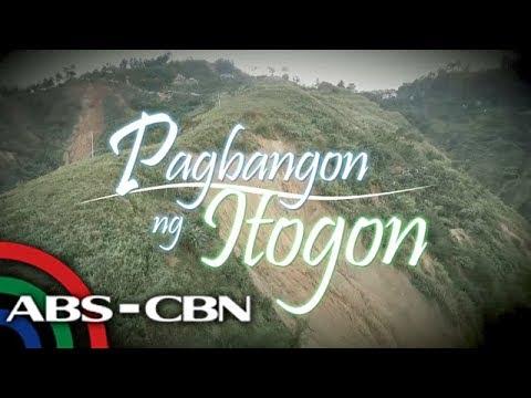 Tapatan ni Tunying: Pagbangon ng Itogon