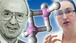 Wade's Rules - Periodic Table of Videos