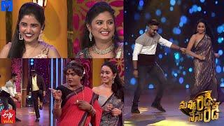 Nuvu Ready Nenu Ready Latest Promo - 10th October 2020 - Ravi,Vindhya  - Husband's Vs Wife's - MALLEMALATV