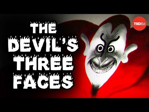 A brief history of the devil - Brian A. Pavlac