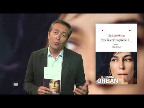 Vidéo de Christine Orban