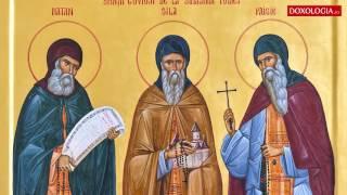 Sfântul Cuvios Natan de la Sihăstria Putnei și darul alcăturii pomelnicelor ctitoricești
