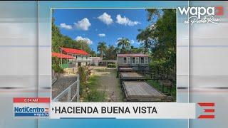 Histórica Hacienda Buena Vista en la Ciudad Señorial