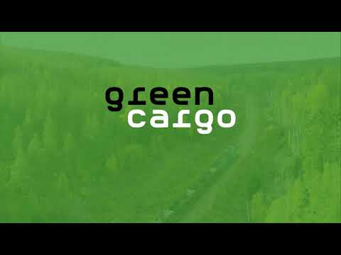 Green Cargo företagspresentation filmversion 2020
