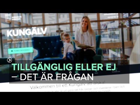Kommunchef Magnus Gyllestad om SKL-undersökningen Information till alla 2016