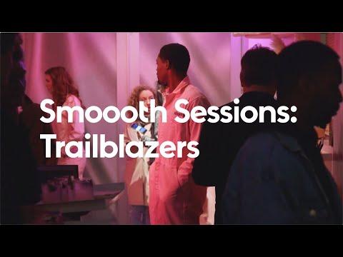Klarna Smoooth Sessions - New York, 19 November 2019