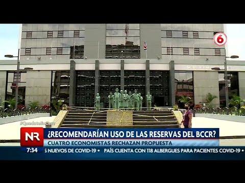 ¿Sería recomendable usar las reservas del Banco Central para enfrentar la crisis fiscal