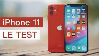 Vidéo-Test : TEST de l?iPhone 11 : Celui qu?il vous faut ?