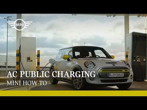 AC Public Charging   MINI How-To