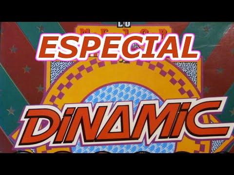 #153 ESPECIAL JUEGOS DINAMIC DEL RASTRO!