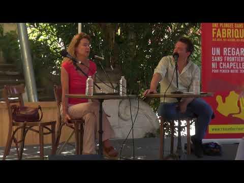 Vidéo de Frantz Fanon