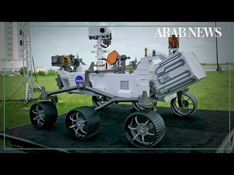 Is there life on Mars? NASA's life-seeking rover set for launch