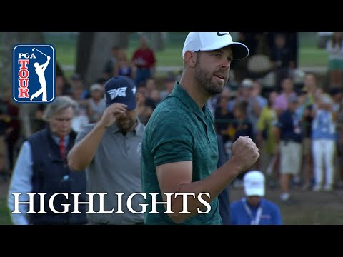 Highlights | Round 4 | Safeway 2018