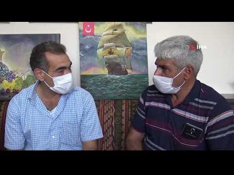 Suriyeli Sığınmacı Aile Türkiye'de Hayata Tutundu