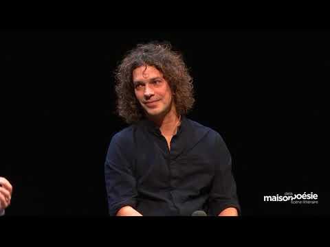 Vidéo de Pierre Ducrozet