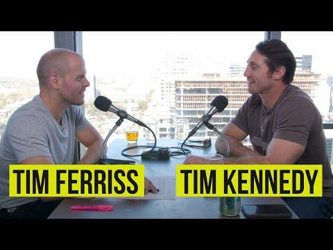Tim Kennedy Interview   The Tim Ferriss Show