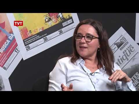 Qualidade do Ar – Programa Le Monde Diplomatique  Brasil #106