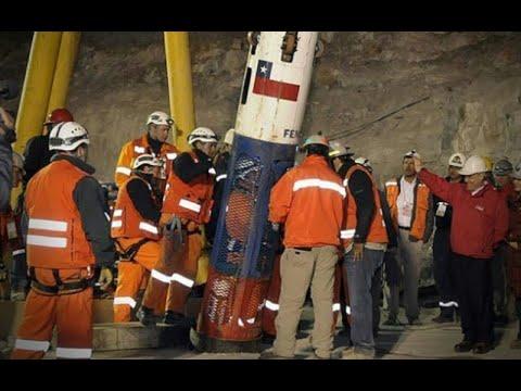 Estado deberá indemnizar con 40 millones a 31 de los 33 mineros atrapados en la mina San José