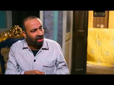 فلم تتح - محمد سعد - HD