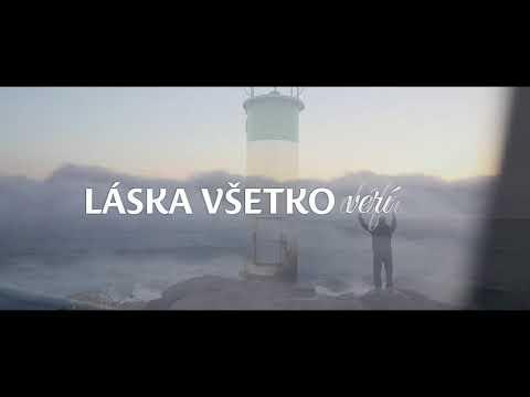 Bezhraničná láska - promo video 01 | BezhranicnaLaska.sk