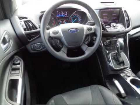2013 Ford Escape T35266A-2 - Roanoke VA