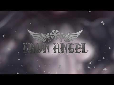 Iron Angel - Sacred Slaughter (Official teaser)
