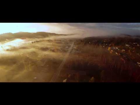 Aust Agder - Høsten 2014 [4K]