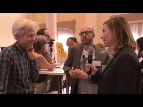 Dialogmöte med Stims anslutna i HD