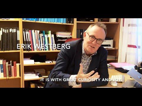 #swedishchoralmusic 2020: Erik Westberg about The Cloud of Unknowing by Carl Unander-Scharin