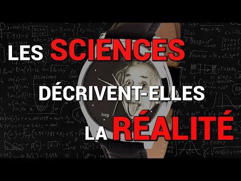 La montre d'Einstein : sur le RÉALISME en sciences   Grain de philo #24