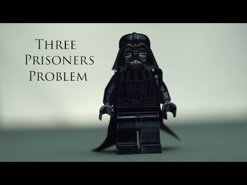 Video: Famous mathematical paradox + LEGO - Do not pretend that you understand for the first time.