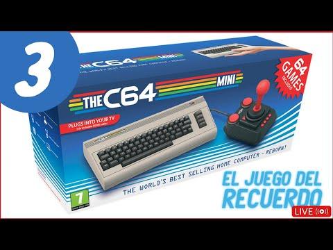 Commodore Mini Games ( DIA 3)