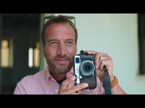 debenhams.com & Debenhams Voucher Code video: Men's Summer Fashion 2017 - How to wear Racing Green's British Style
