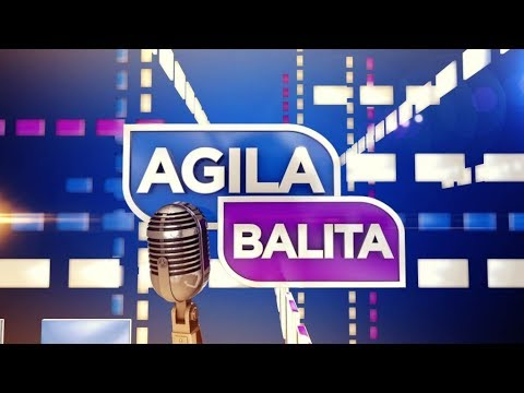 WATCH: Agila Balita -- January 8, 2019