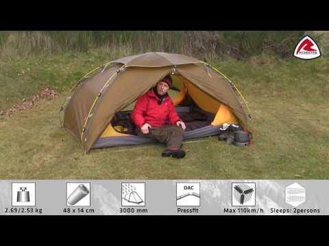 Kestrel - Robens Pure Outdoor Passion