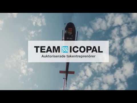 Rätt Produkter - Team Icopal