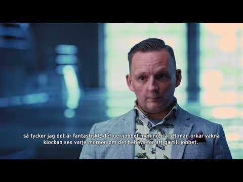En fråga om vilja - Affärsrörelsedirektör Juho Koli, subs. | Sparbanken