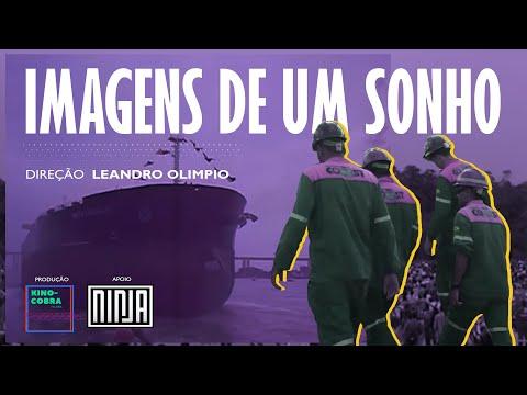 Imagens de um Sonho (2019) │ Filme de Leandro Olimpio