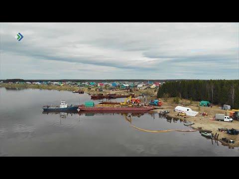 В Коми усилят ответственность нефтяных компаний за нарушение экологической безопасности.