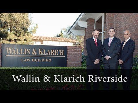 Wallin & Klarich Riverside