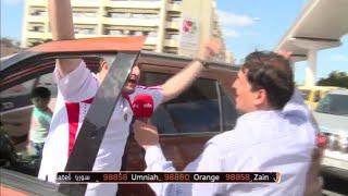 ردود أفعال خروج الأردن من كأس آسيا