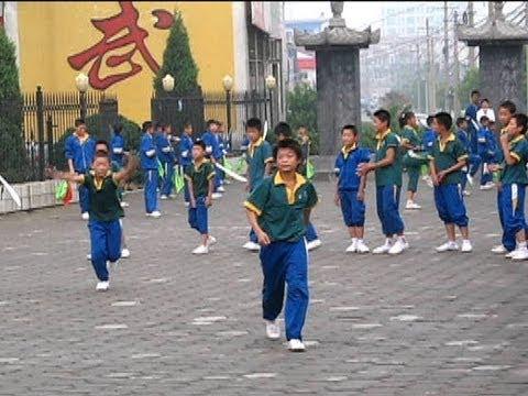 Tak Chińczycy szykują się do podboju świata!
