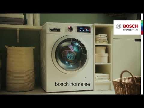 Tvätta Like a Bosch