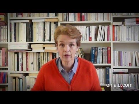 Vidéo de Pascale Frey