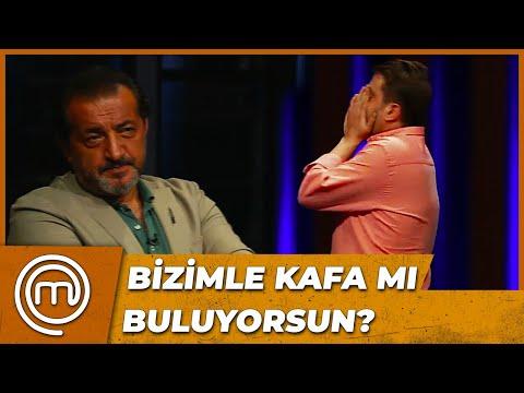 MasterChef'in Renkli Yarışmacı Adayı | MasterChef Türkiye 2. Bölüm