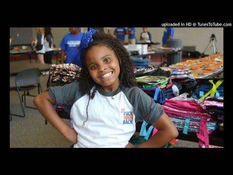 Little Miss Flint Raises $10k For Student Backpacks