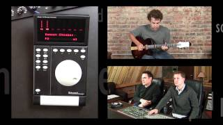 Electric Guitar Reverb - Bricasti M7 Demo Video