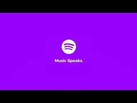 Future Lions 2016 Winner – Music Speaks for Spotify