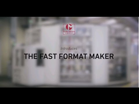 The fast format maker